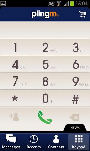 Plingm – Free Calls & Messages