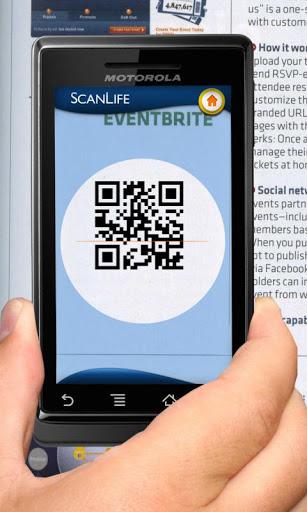 ScanLife Barcode & QR Reader-1