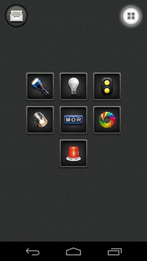 Advanced Flashlight Led-2