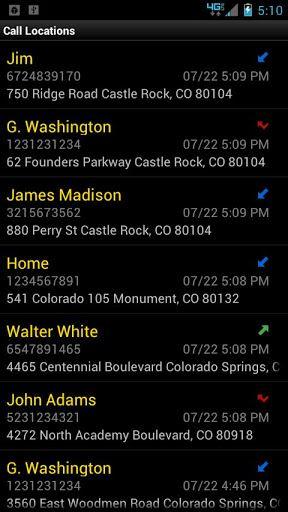 Call Locations-2