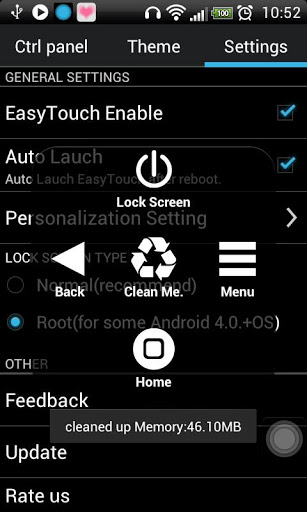 Easy Touch (iPhone style)-2