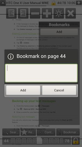 Ebooka PDF Viewer-2