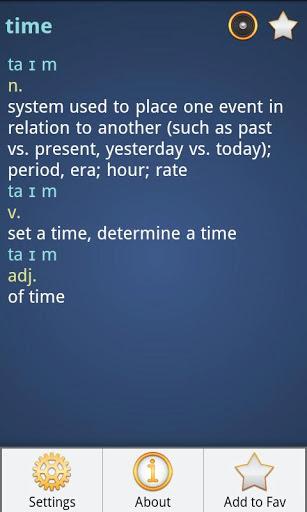 English Thesaurus Offline&Free-2