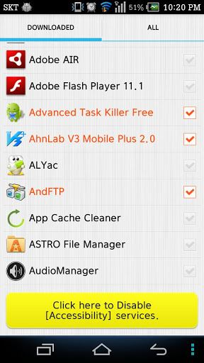 Flash Notification for All App-2
