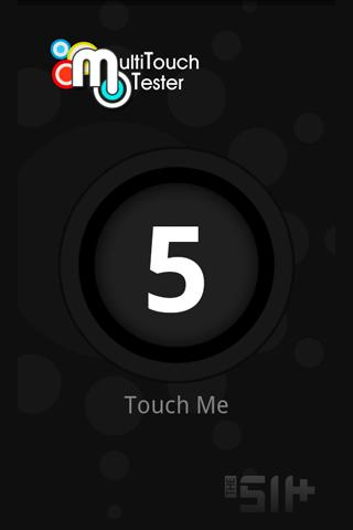 MultiTouch Tester-1
