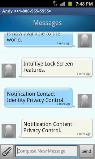 QuickTouch Text Messaging-1