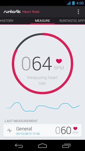 Runtastic Heart Rate-1