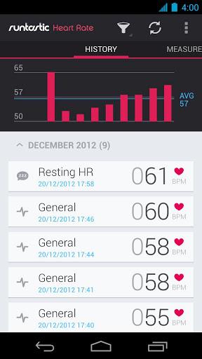 Runtastic Heart Rate-2