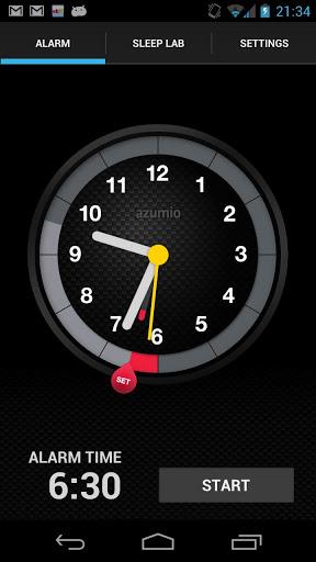 Sleep Time - Alarm Clock-1