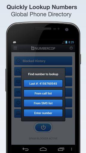 Block Phone Spam - Calls, Texts-2