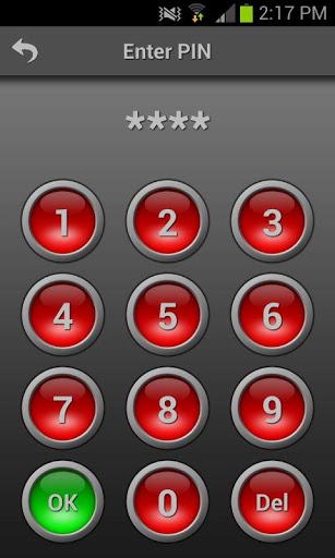 Mobile Alarm System Lite-2