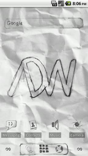 Paperless System ADWTheme-2