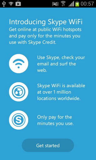Skype WiFi Free | APK Download For Android (latest version)