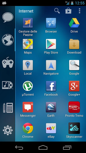 Smart Launcher For Free | APK Download For Android