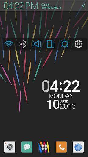 Atom All in One Widgets-2