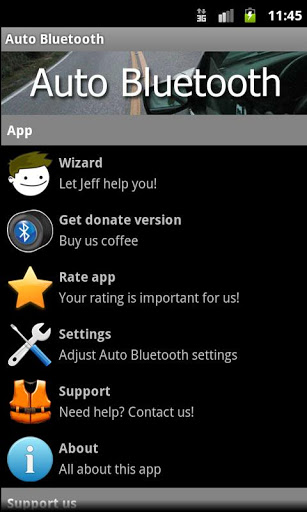 Auto Bluetooth-1