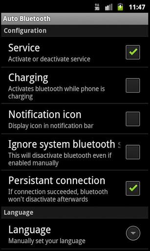 Auto Bluetooth-2
