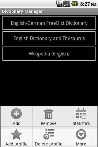 Fora Dictionary-2
