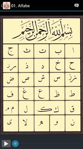 I'm Learning Quran-1