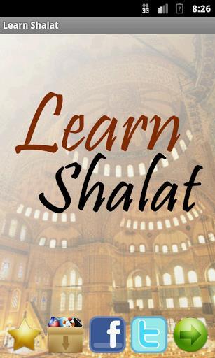Learn Shalat-1