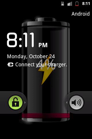 My Battery Wallpaper 1 2