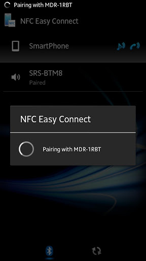 NFC Easy Connect-2