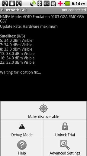 Bluetooth GPS Output-2