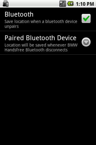 Car Locator Bluetooth Plugin-1