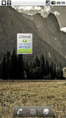 CurrentWidget - Battery Monitor-2