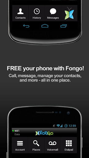 Fongo - Free Calls+Free Texts APK Download For Android