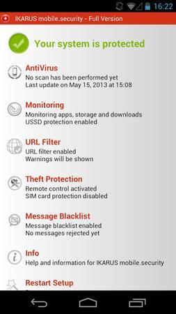 IKARUS mobile.security-1