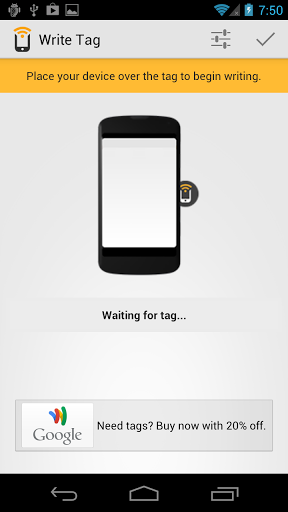NFC Task Launcher APK for android | APK Download For Android