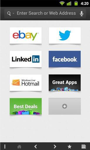 Super Fast Browser-1