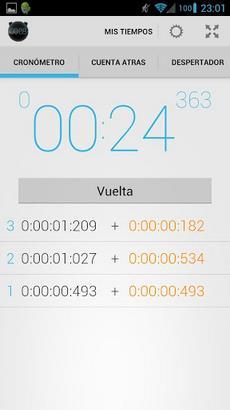 Timer - Stopwatch & Alarm-2