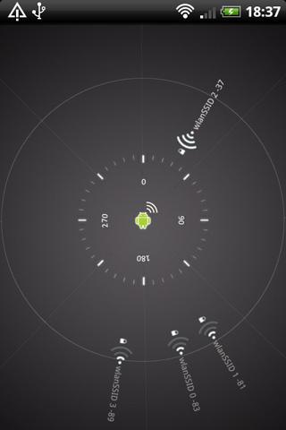 Wifi Radar-1