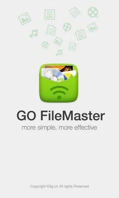 GO FileMaster