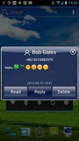 Hi SMS-1