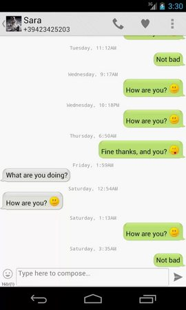 SmartSMS - Free Application | APK Download for Android