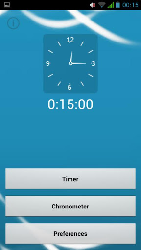 Timer and Stopwatch-1