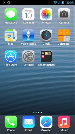 iOS 7 Theme for Hi Launcher-2