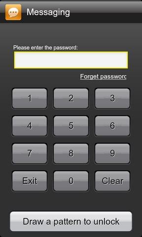 App Lock-1