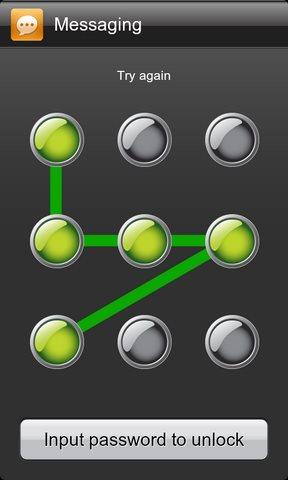 App Lock-2