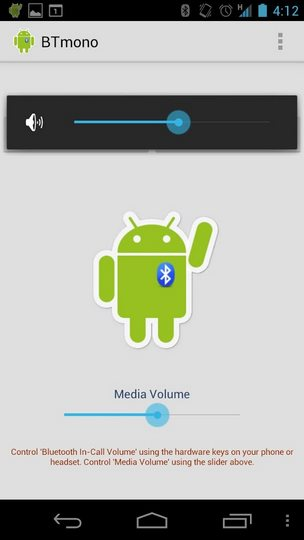 BTmono APK for android | APK Download for Android