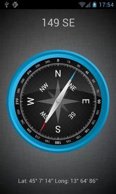 Compass Plus-1