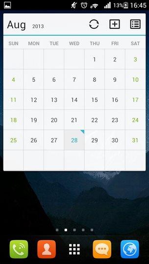 GO Calendar+-1