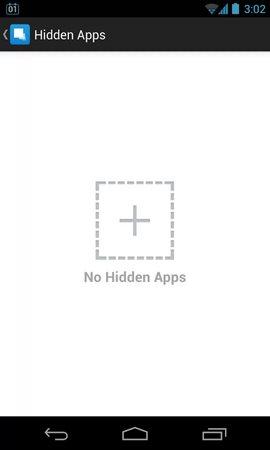 Hide App-Hide Application Icon-1