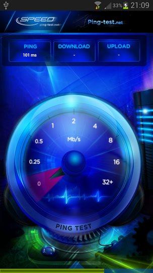 Internet Speed Tester-1