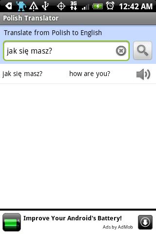 Polish Translator-2