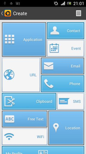 QuickMark Barcode Scanner-2