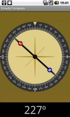Steady compass-1